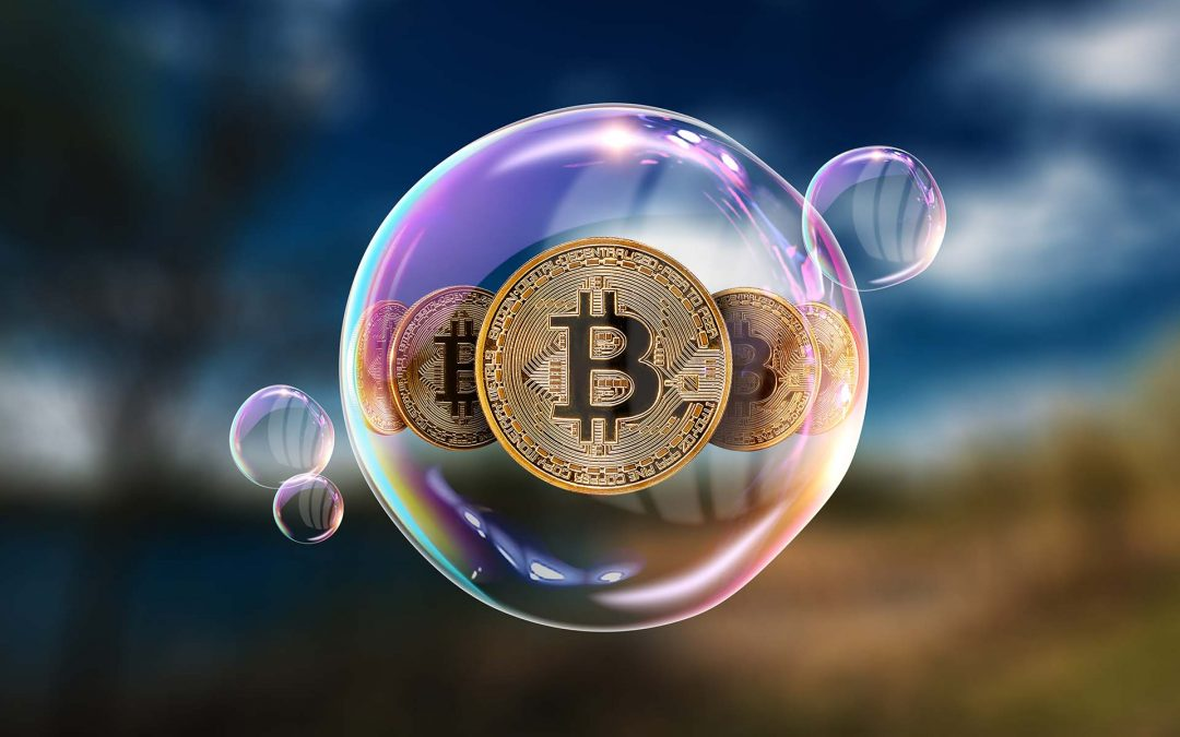 Are We In A Bubble?