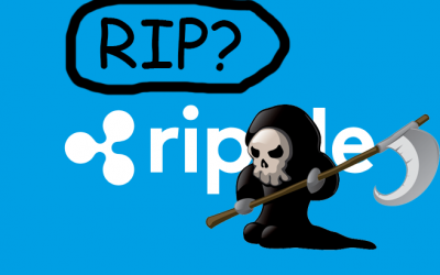 Ripple (XRP) Is Overpriced, Should You Be Buying It?