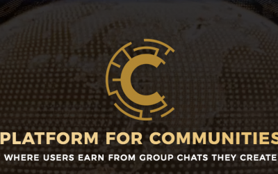 Consentium is Poised to be the New Messaging App for Cryptocurrency Users