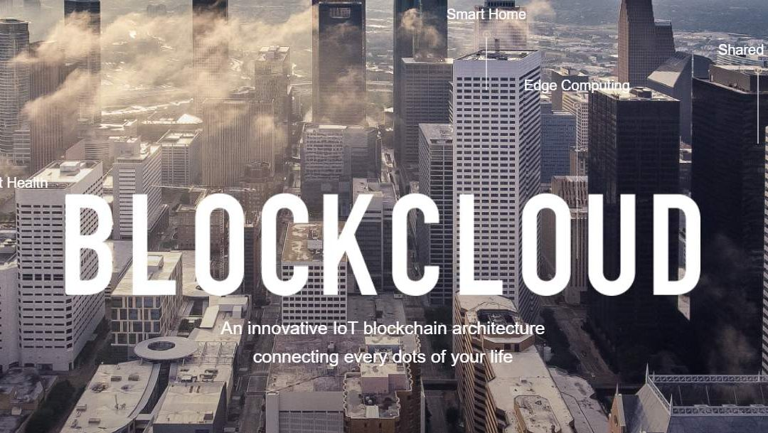 Review on Blockcloud: A Blockchain Based Advanced TCP/IP to Power Internet of Things (IOT)