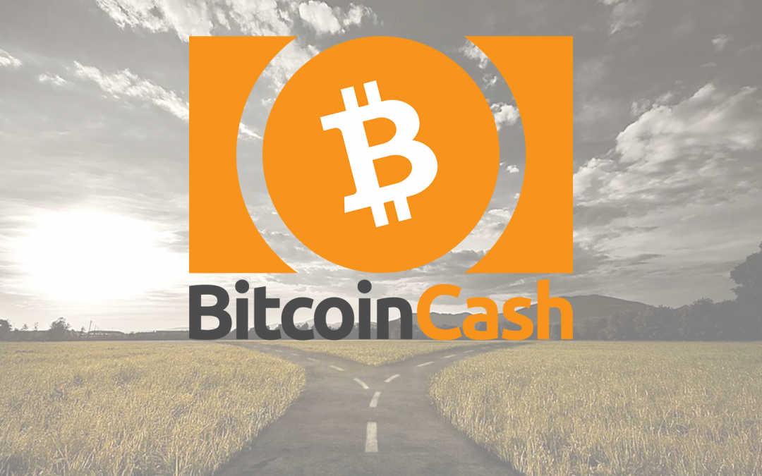 Bitcoin Cash (BCH) Hard Fork
